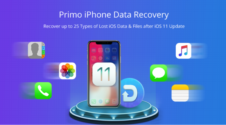 How to Fix Data Loss after iOS 11 Update - Blog - DOWNLOAD ZONE